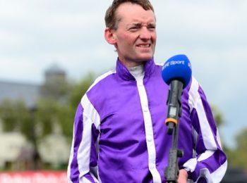 Heffernan Given Ban For Whip Use