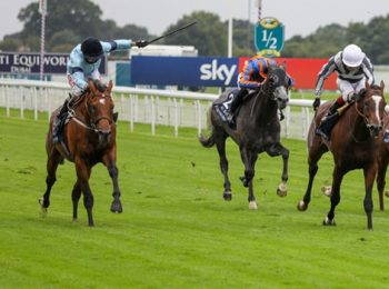 Racing To Receive £40million From The British Government