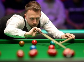 Judd Trump Disappointed At Failing To Hit A Maximum