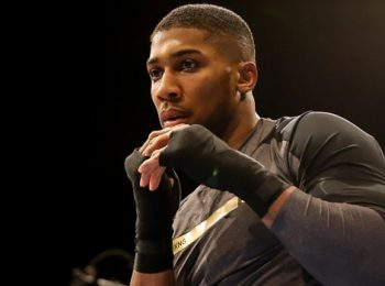 Fury Vs. Joshua Receives Multiple Offers For Possible Location
