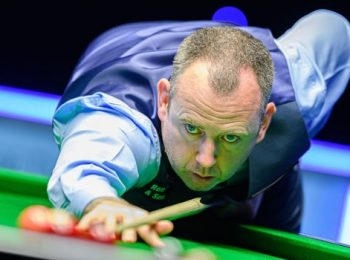 Mark Williams wins Group 7 playoffs to make it to Winners' Group