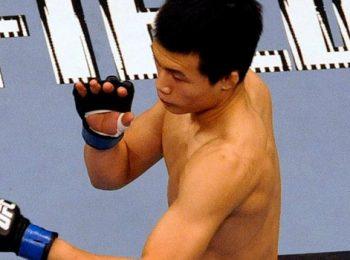 UFC Vegas 29: Korean Zombie vs. Ige Preview