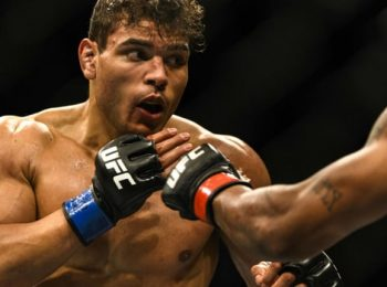 UFC Vegas 41: Paulo Costa vs. Marvin Vettori Preview